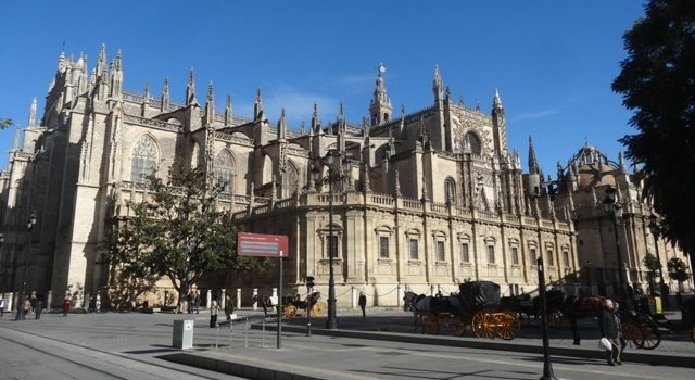 Sevilha_Catedral_1