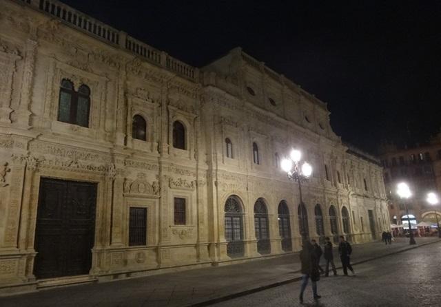 Sevilha_Plaza_Nueva_1