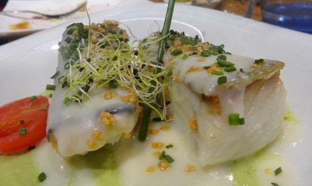 Restaurante La Azotea