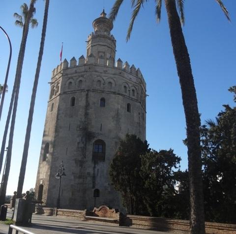 Sevilha_torre_del_oro
