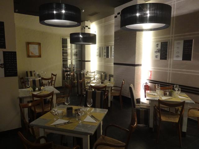 Sevilha Restaurante Maccheroni