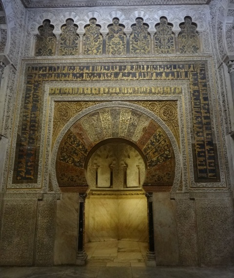 Cordoba Mesquita