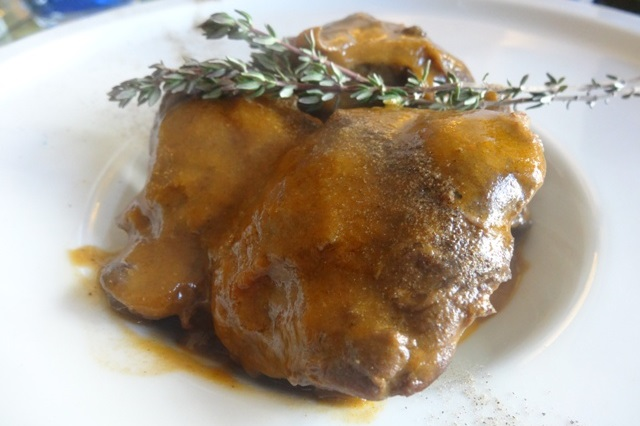 Granada_Restaurante_Meson_El_Trillo