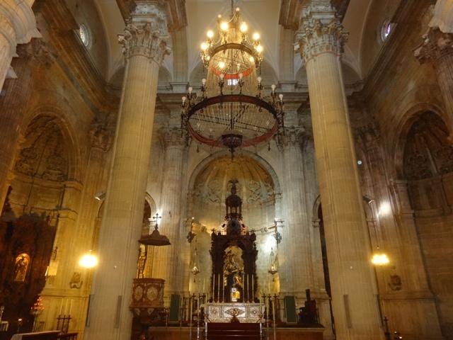 Ronda_Igreja_Santa_Maria_la_Mayor