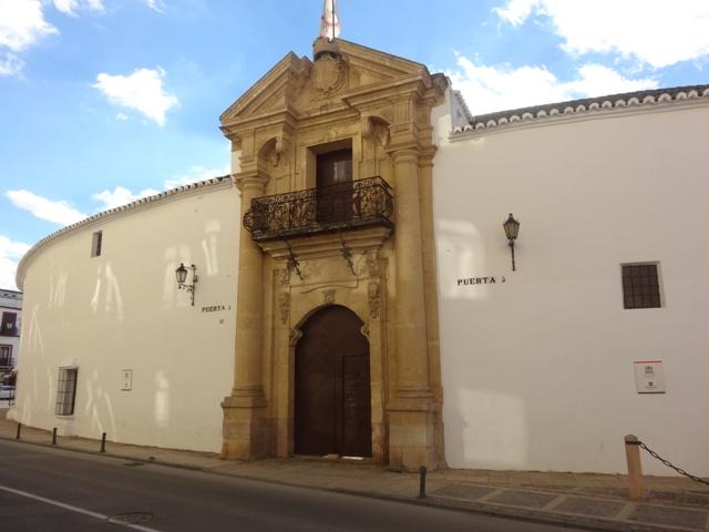 Ronda Plaza de Toros