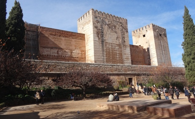 Alhambra_Alcazaba_1