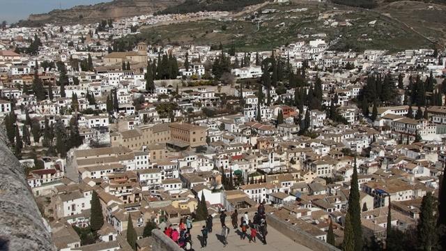 Alhambra_Alcazaba_4