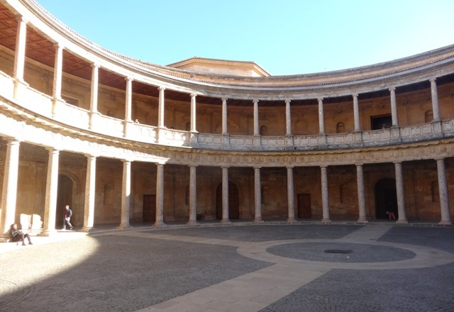 Alhambra_Carlos_V