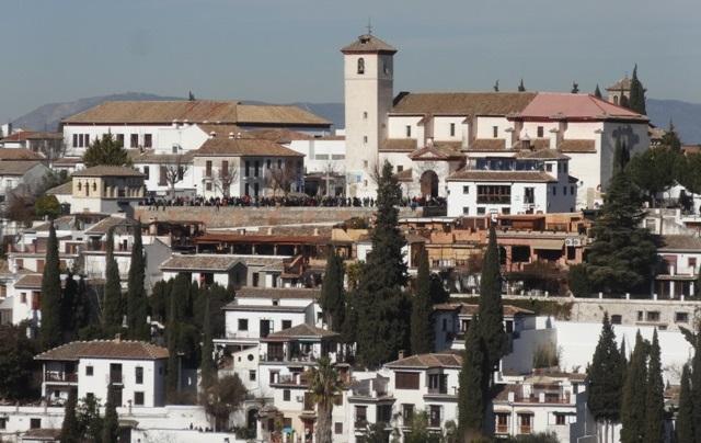 Granada_Albaicin_1