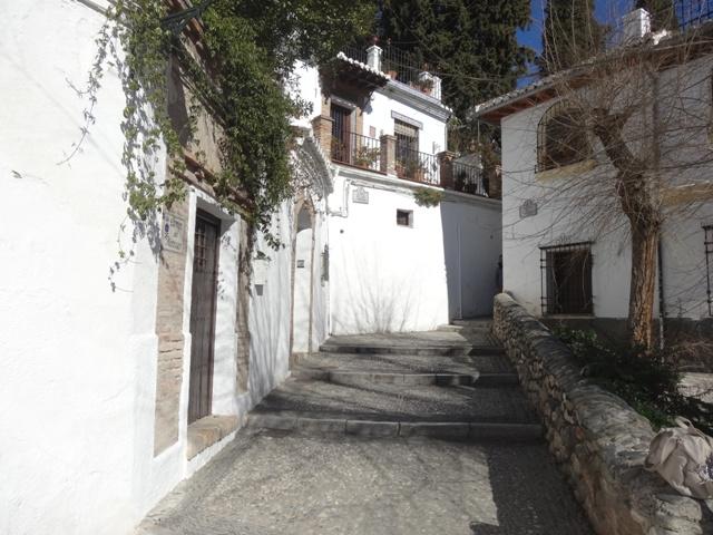 Granada_Albaicin