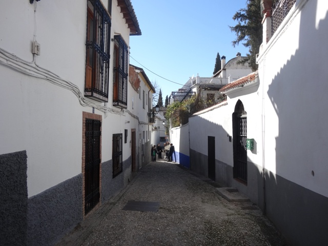 Granada_Albaicin_6