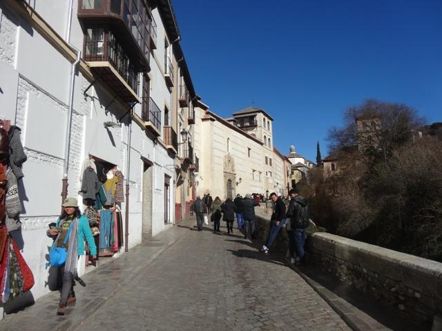Granada_Carrera_del_Darro