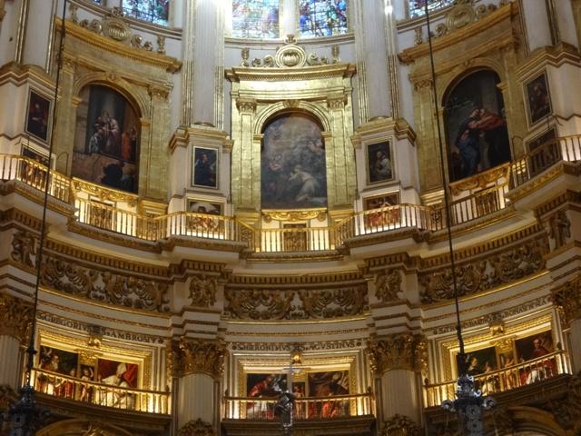 Granada_Catedral