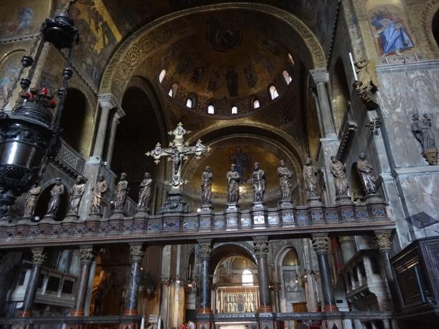 basilica de sao marcos