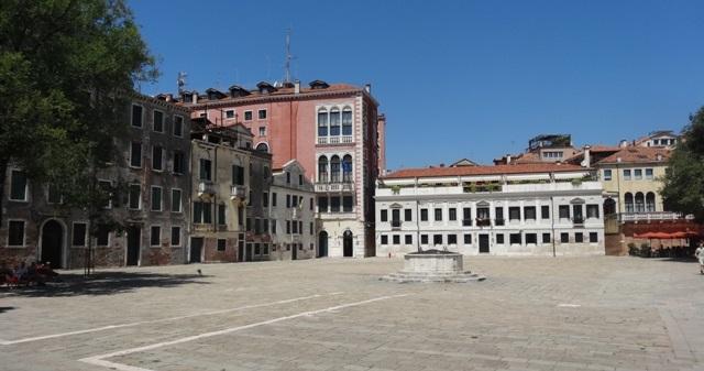 Veneza_Campo_San_Polo