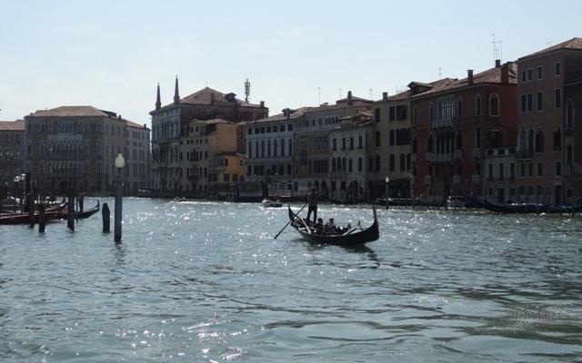 Veneza Grande Canal