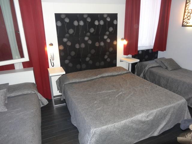 Veneza_Mestre_Hotel_Aaron