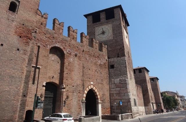 Verona_Castelo_Castelvecchio