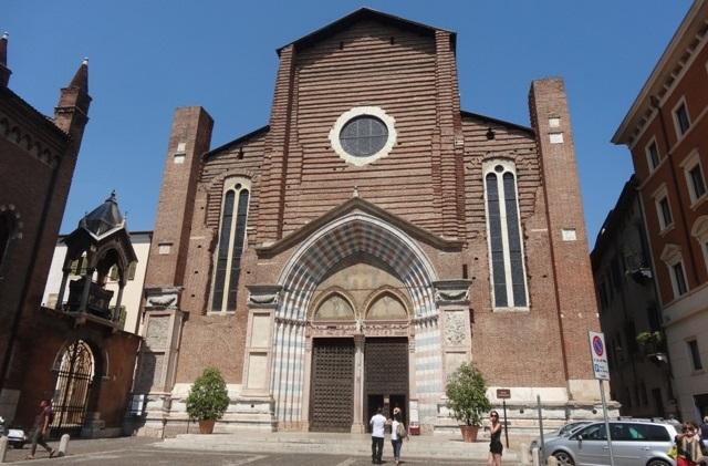 Verona_Igreja_Santa_Anastasia