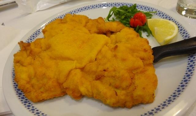 Verona Restaurante Scaligero