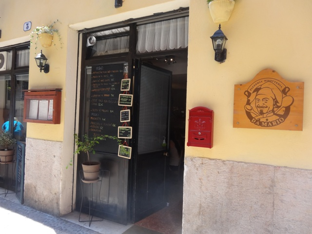 Verona_Ristorante_Da_Mario