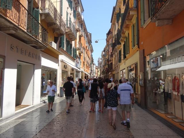 Verona_Via_Giuseppe_Mazzini