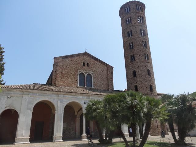 Ravena_Basilica_Santo_Apolinario_Novo