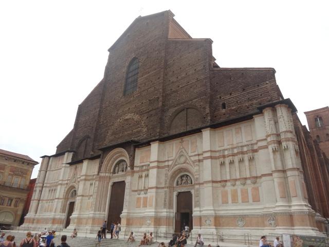 Bolonha_Basilica_de_San_Petronio