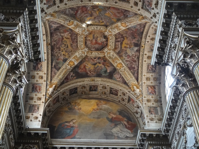 Bolonha_Cattedral_San Pietro_3