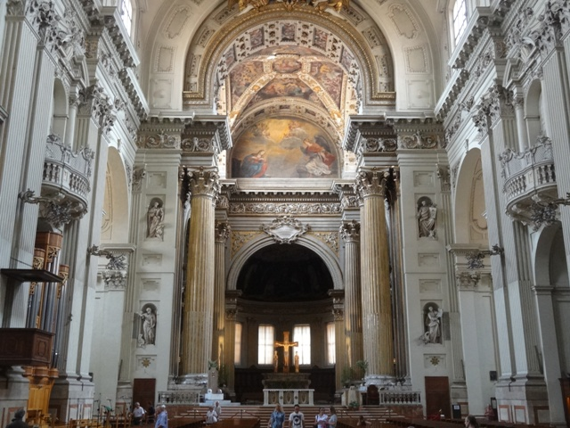 Bolonha_Cattedral_San Pietro_4