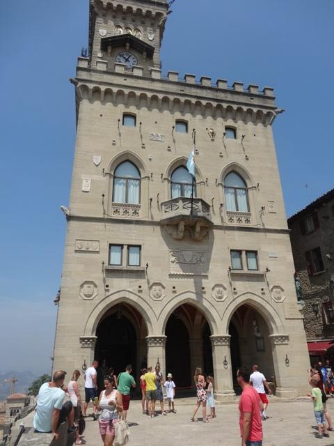 San_Marino_Palazzo_Publico